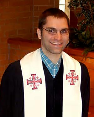 Rev. Ryan Pixton